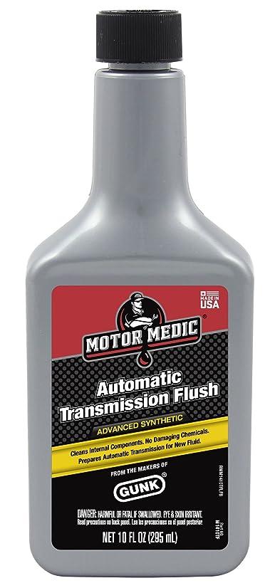 Niteo Motor Medic M1410TF Synthetic Automatic Transmission Flush - 10 oz.