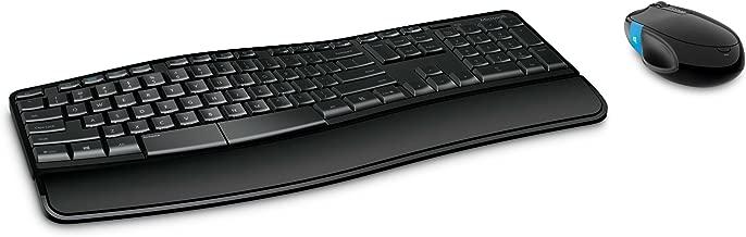 Microsoft Sculpt Comfort Desktop (L3V-00001)