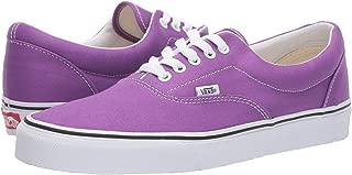[VANS(バンズ)] メンズスニーカー・靴 Era Dewberry/True White Men's 9, Women's 10.5 (27cm(レディース27.5cm)) Medium [並行輸入品]