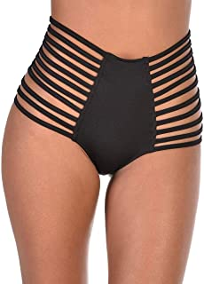 Best cut out high waisted shorts Reviews