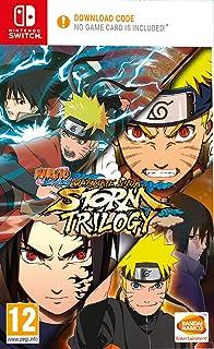 Naruto Ultimate Ninja Storm Trilogy