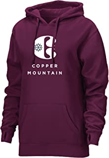 Women's Copper Mountain Resort Spirit Hoodie