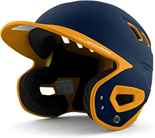 Boombah DEFCON Baseball/Softball Helmet - Multiple Colors - Multiple Sizes