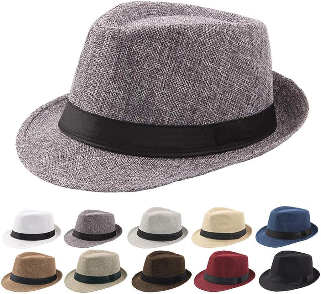 Elegant Unisex Sun Hat 2021 Summer Top Hats Sun Protection Wide Brim Mesh Sunhat for Traveling Fishing