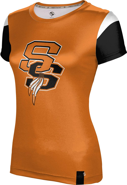 ProSphere Seminole High School Girls' Performance T-Shirt (Tailgate)