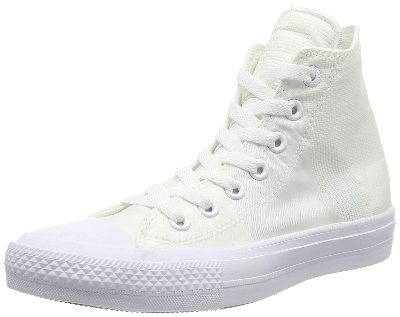 泣く協力する制限されたConverse All Star CT Hi Canvas Core