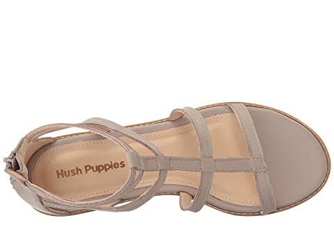 LeatherCelestial Hush Blue Taupe Lo Black Puppies SuedeLight Abney Leather Chrissie wX8ArHXq