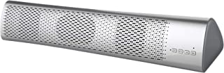 Soundbar with 2x3 W bluetooth speakers having 1200 mAh battery for Home PC, Computer, TF Card, AUX Input, U Disk Loudspeaker,