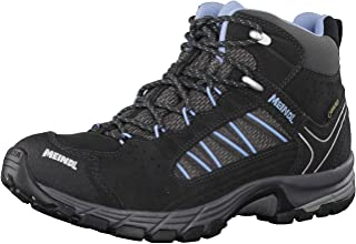 Womens Journey Lady Mid GTX Anthracite/Azure