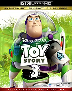 Buy Toy Story 4 Steelbook