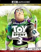 Toy Story 3 [USA] [Blu-ray]