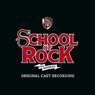 Ocr: School of Rock