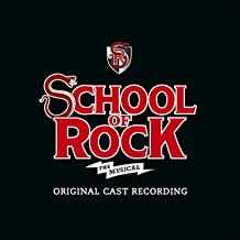 Best school of rock broadway cast Reviews