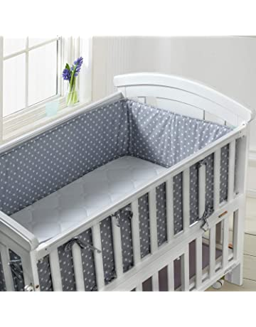 Colchoncito Universal para Cochecito de Bebé Verde y gris