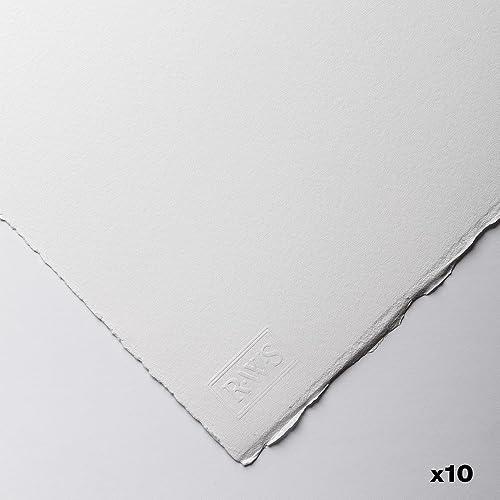entrega rápida Royal Watercolour Society   Watercolour Paper     56x76cm   300gsm   10 Sheets   HP  liquidación hasta el 70%