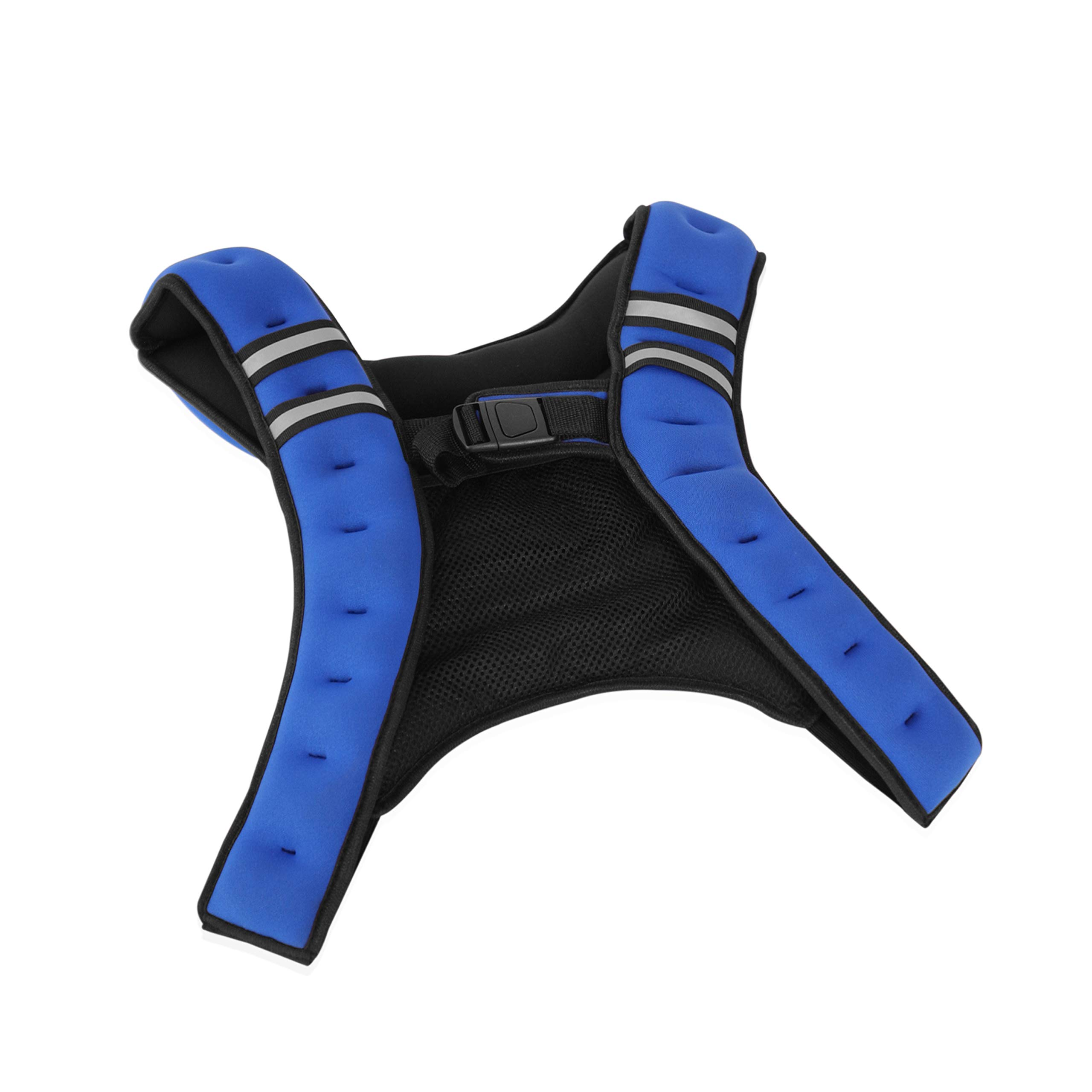 Tone Fitness Weighted Vest lbs