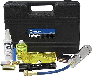 MASTERCOOL (53451-110 Black Rechargeable UV Leak Detection Kit