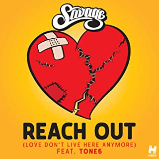 Reach Out (Love Don't Live Here Anymore)