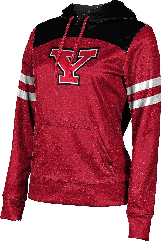 ProSphere Youngstown State University Girls' Pullover Hoodie, School Spirit Sweatshirt (Gameday)