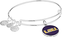 Color Infusion Louisiana State University Logo II Bangle