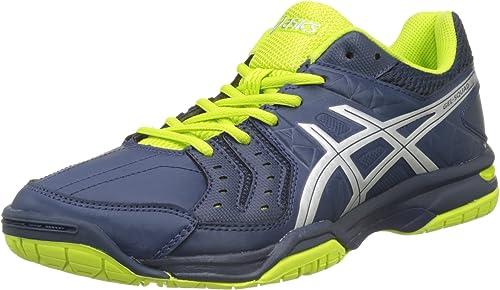 ASICS Gel Squad E518y-5093, Chaussures de Gymnastique Gymnastique Homme