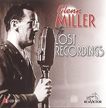 Best the lost recordings glenn miller Reviews