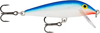Rapala Countdown 11 Fishing lure, 4.375-Inch, Blue