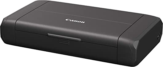 Canon Pixma TR150 Wireless Mobile Printer With Airprint...
