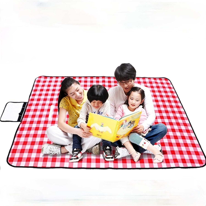 It is very popular HEHXKJ Picnic Blanket Outdoor Summer Special sale item Beach Blank Portable