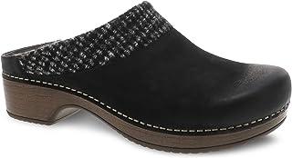 Dansko Women's BEV Outdoor Slippers –Comfort Slip on