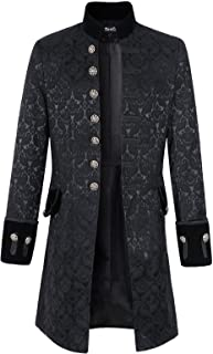 Best straight jacket goth Reviews