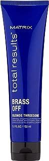 Matrix Total Results Brass Off Nourishing Conditioner