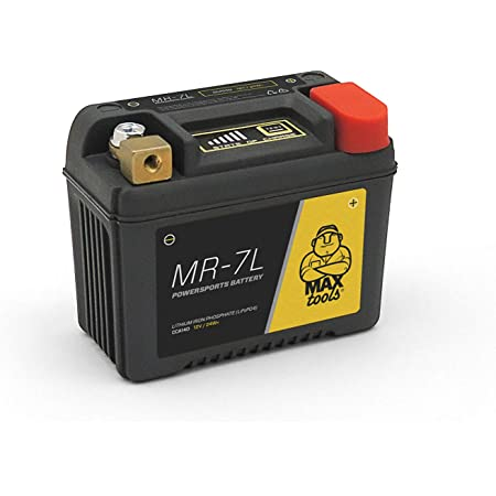 Skyrich Motorrad Batterie Lithium Ytx14 Bs 12v 4ah Hjx14 Auto