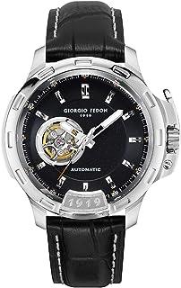 Giorgio Fedon 1919 - gfbg001 Atemporal IV – Reloj