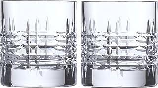 Schott Zwiesel 119635 Whiskyglas, Glas, transparent, 2 Einheiten