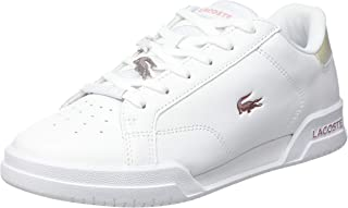 Lacoste Twin Serve 0921 1 SFA, Basket Femme