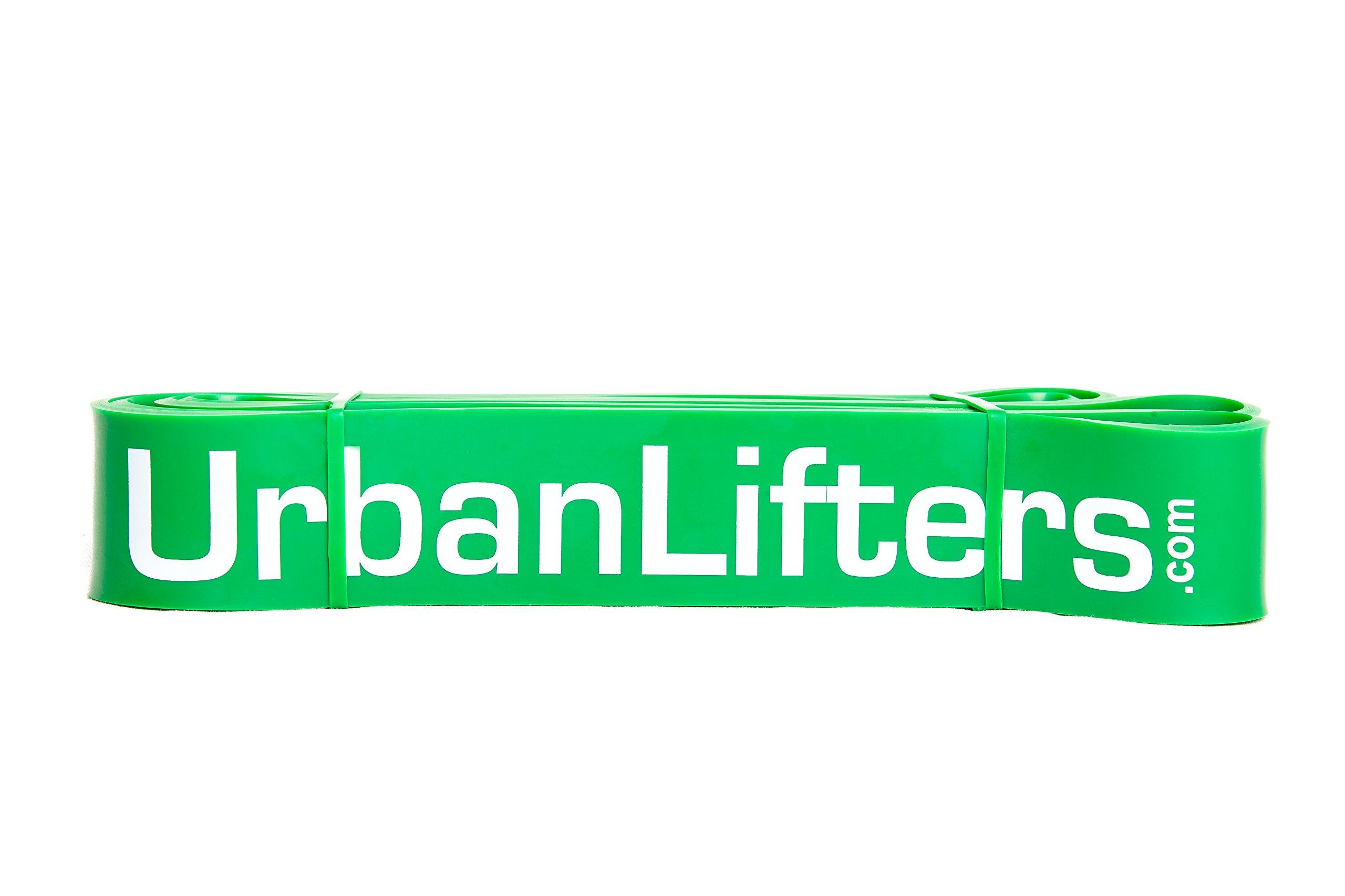 Urban Lifters Power Bands Bandas de resistencia
