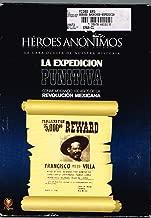 HEROES ANONIMOS [LA EXPEDICION PUNITIVA]