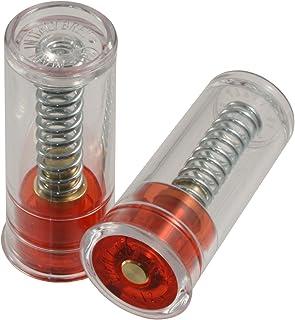 comprar comparacion búfer Cartuchos Calibre 12schrot/Flinte (12GA) de plástico (Paquete de 2)