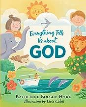 tell god everything