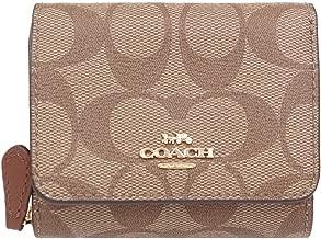 [コーチ] COACH 財布(三つ折り財布) F41302 シグネチャー 三つ折り財布 レディース [アウトレット品] [並行輸入品]