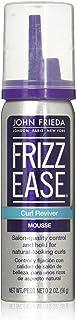 Mousse Curl Reviver Modelador de cachos John Frieda Frizz Ease Mini 56g