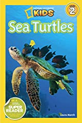 National Geographic Readers: Sea Turtles Kindle Edition