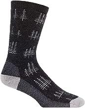 Farm to Feet Men's Cokeville Midweight Crew Socks