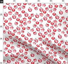 TW00012770 /'Roter Apfel/' Geschirrhandtuch