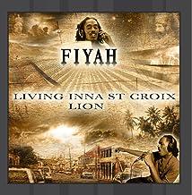 Living inna St Croix / Lion