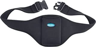 Tune Belt Mic Belt - The Original - Vertical Carrier Securely Holds and Protects Microphone Transmitters for Group Fitness Instructors, Theater, Presentations and more