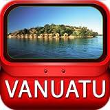 Vanuatu Offline Map Travel Guide(Kindle Tablet Edition)