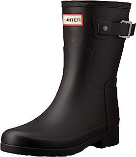 HUNTER Original Refined Short Women's Boots