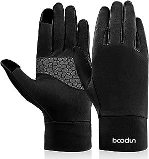 VANWALK Lightweight Warm Driving Gloves Touch Screen Gloves Cycling Gloves for Women Men
